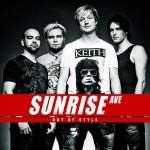 """Sunrise Avenue: »Hollywood Hills"""" ist der Radio-Hit des Jahres 2011!"""
