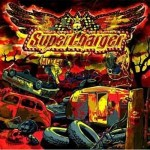 "Supercharger – ""Handgrenade Blues"""