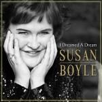 "Susan Boyle – Album: ""I Dreamed A Dream"" – Single: ""Wild Horses"""