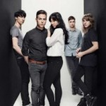 The Naked And Famous im September live erleben!