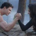 """Twilight Saga – Gewinn von vier """"Teen Choice Awards"""""""