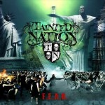 """Tainted Nation  """"F.E.A.R."""" –  VÖ: 25.01.13"""