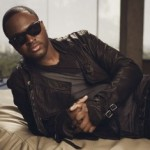 Taio Cruz performt beim Echo 2012