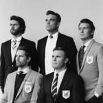 "Take That präsentieren Doppelalbum ""Progressed"" inkl. acht neuen Songs"
