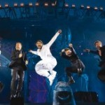 "Take That mit ""Progress""-Tour 224 Millionen Dollar eingespielt!"