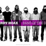 Terry Hoax – Band of the day – VÖ: 02.10.09