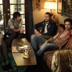"""The All-American Rejects – Das neue Album """"Kids In The Street"""" kommt am 23.03."""