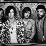 The All-American Rejects – Deutschland Tour 2009