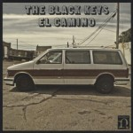 "The Black Keys – ""El Camino"" – VÖ: 02.12.2011"