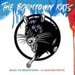 The Boomtown Rats – Am 07. Juli live in Deutschland