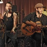 "The BossHoss, Max Herre, Samu Haber und Nena suchen ""The Voice of Germany"" 2013"