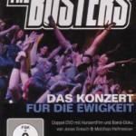 The Busters – Das Konzert für die Ewigkeit – Review