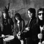 THE DEAD WEATHER –  Supergroup um Jack White kündigt neues Album an!
