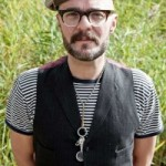 Justin Robertson ist The Deadstock 33's – Neues Album auf Gomma