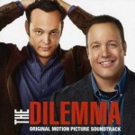 The Dilemma (Original Motion Picture Soundtrack) – VÖ: 21.01.2011