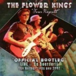 "The Flower Kings – ""Tour Kaputt"" –  VÖ: 01.07.11"