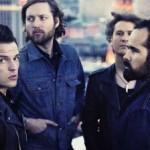 The Killers gaben Stadion-reifen Live-Gig in New Yorker Club