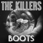 "The Killers – Frohes Fest mit Charity-Single ""Boots"""