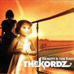 "THE KORDZ ""The Beauty & The East"" – CD/DVD Veröffentlichung am 2. März via earMUSIC"
