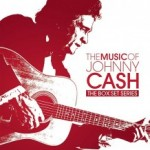The Music Of Johnny Cash – VÖ: 01.10.2010
