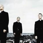 """THE PRIESTS – Album: """"Harmony"""""""