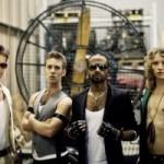 The Pusher rocken 2012, ab heute auf Tour in Deutschland!