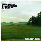 "The Sensational Skydrunk Heartbeat Orchestra – ""Hinterland"" – Review"