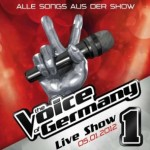 The Voice Of Germany beherrscht ein Drittel der Downloadcharts