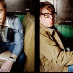 "The Black Keys – ""Werden den Winter im Studio verbringen"""