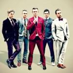 The Overtones – Biografie