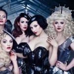 """The Sinderellas – Verlängerung der Show """"Secrets & Sins"""" im Gruenspan aufgrund großer Nachfrage!"""