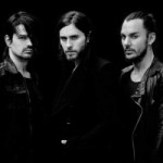 "Thirty Seconds To Mars streamen Single ""Up In The Air"" aus dem All"