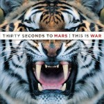 THIRTY SECONDS TO MARS ERREICHEN GOLDSTATUS IN DEN USA!