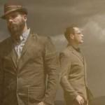 TIMES OF GRACE: Touren mit Matt Bachand am Bass