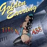 """Golden Earring kehren mit heißem Comeback-Album """"Tits ´n Ass"""" zurück"""