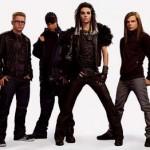 Tokio Hotel – DRITTES ALBUM HUMANOID