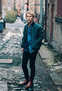 Tom Odell - Credits: Sony Music