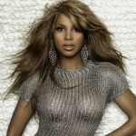 TONI BRAXTON – Yesterday