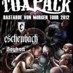Toxpack: Bastarde von Morgen Tour