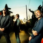"Triggerfinger – Platin für ""I Follow Rivers"""