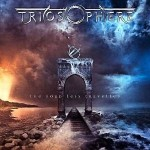 "Triosphere – ""The Road Less Travelled"" –  VÖ: 28.05.10"