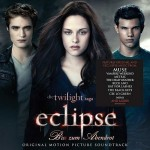 4 Twilight-Soundtracks in den deutschen Top 100