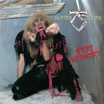 "TWISTED SISTER – ""Stay Hungry – 25th Anniversary Edition"" – VÖ: 25.06.2010"