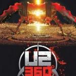 U2 – Größtes Live-Konzert der 360° Tour auf DVD