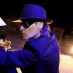 Udo Lindenberg initiiert Konzert gegen rechte Gewalt
