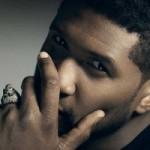 """US Supertar USHER veröffentlicht sein neues Album """"Looking 4 myself"""" am 08. Juni 2012"""