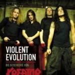 Hilmar Bender – Violent Evolution: Die Geschichte von Kreator – Review