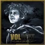 Volbeat in 6 Ländern unangefochten auf Platz 1 der Albumcharts