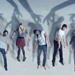 5 Leute 1 Gitarre –  Walk Off The Earth veröffentlichen am 09.03.2012 ihren Youtube-Hit