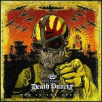 Five Finger Death Punch – War Is The Answer – VÖ: 25.09.09